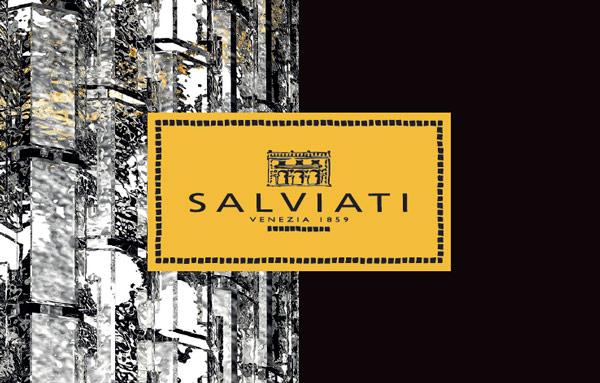 Carte De Visite Salviati